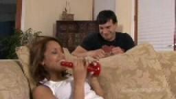 Gaya Patel doing anal