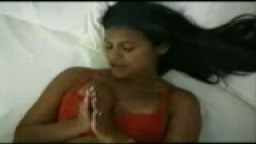 Sri Lankan babe fucked in doggy style