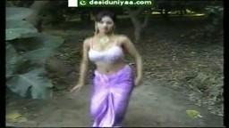 Desi Mujra