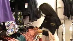 Indian Sex at the Mall
