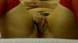 Arab Wife Orgasm