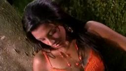 Super cute indian girl Nisha