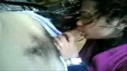 Nice Arab girl turned to sharmota that sucks cock