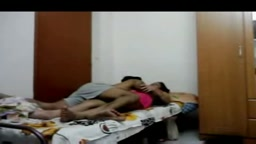 Jalandhar Lovers Homemade video