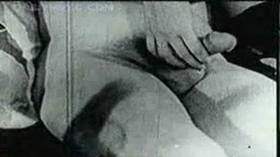 Real old porn from 1948