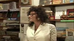 Vanessa - One night at the bookstore part1