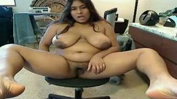 Big Breast NRI Girl On Cam