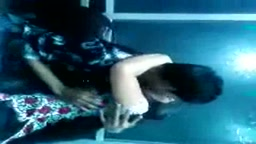 Bangladeshi College Student's Kissing Clips - 2