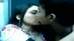 Bangladeshi College Student's Kissing Clips - 4
