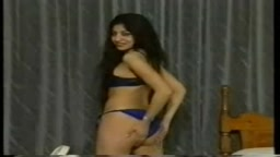 Indian Amateur Girl Showing Off