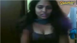 Neha Aunty with Stunning Boobs Part I