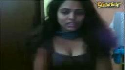 Neha Aunty with Stunning Boobs Part I