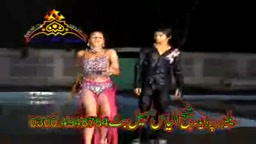 Hot sexy mujra