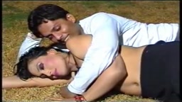 Hot couple mujra