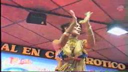 indian strip dance