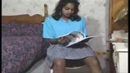 Kalyani Release Her Premiere Nude Show