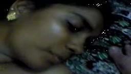 Cute Tamil chic Nana fucked