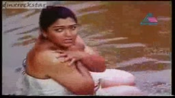 Actress Kushboo Ass Show Movie Scene