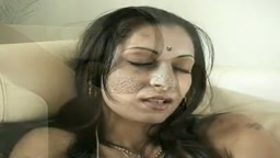New pornstar Madhuri Patel Dildo Play
