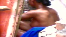 Indian Girl Hidden Bath Movie