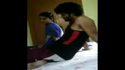 Hydrabad College Girl Fucked By Cousin