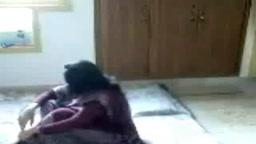 Pakistani Muslim Girl Fucked on Hidden Camera