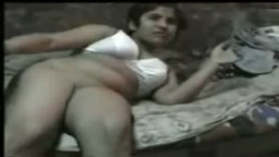 Desi village girl fucked by lover
