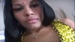 Super Sexy Desi Babe Rashmika