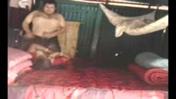 Desi Couple fucks in their bedroom