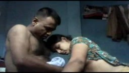 Desi Husband and Wife Make a Porno