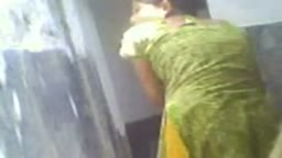 North Indian Girl Taking Bath Hidden Cam Shot
