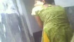 North Indian Girl Taking Bath Hidden Cam Shot