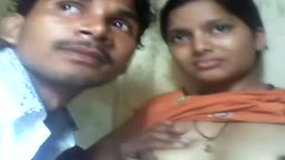 Indian College Students Enjoy Sex