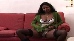 Indian whore Alvina