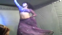 Rundi stage show in Nepal