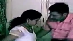 Lucky Punjabi Plays with Two Girls