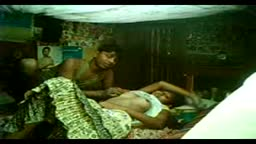 Dirty amateur sex video of young Indian couple
