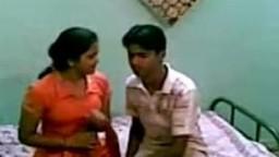 Smart Indian Girl Loosing Her Viginity