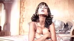 Sapna's Garam hindi hot movie