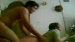 Arab babe anal fuck