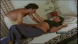 Pushpa Aunty with boyfriend