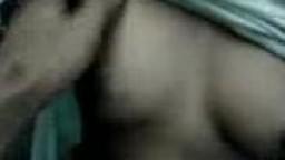 Hot Sunita Showing Her Boobs