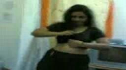 Desi girl nude dance