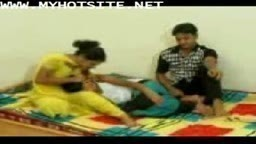 Indian homemade sex tape