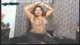 Chanda mujra