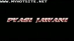 Pyasi Jawani Desi Blue Film