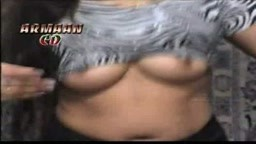 Chanda Mujra Dance showing her gorgeous boobs