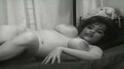 Vintage adult video