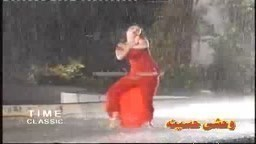 Sexy rain mujra