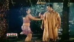 Meera hot sexy wet saree song